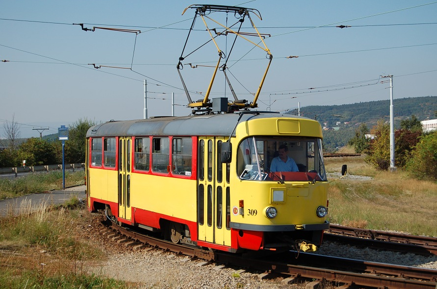 Image result for most tramvaj